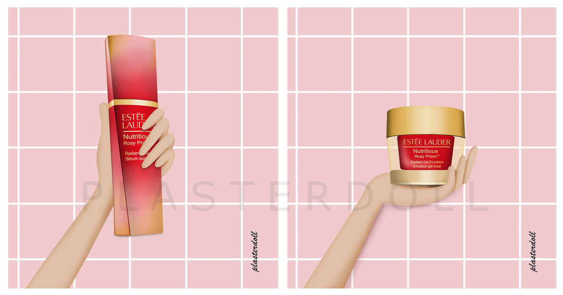 Estee Lauder - Illustration (Final Low Res) S3-4